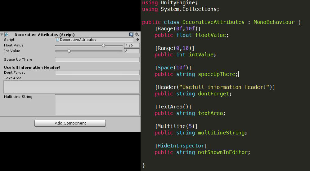 Unity Editor Scripting – It is fun! – nevzatarman